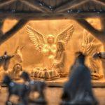 Boże Narodzenie, Nie bójcie się!, Mt 1, 1-25
