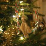Boże Narodzenie, Serca nie kupisz w sklepie, Mt 1, 1-25